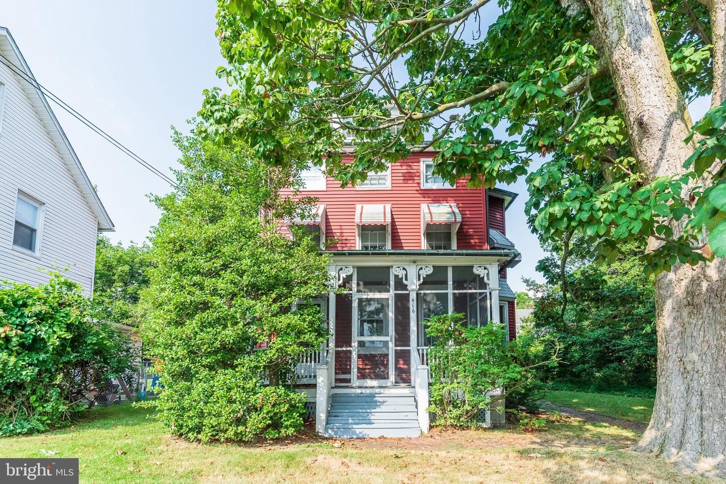 Photo of 416 FRONT ST, PERRYVILLE, MD 21903 (MLS # MDCC169980)