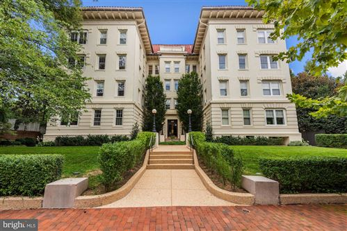 Photo of 1657 31ST ST NW #203, WASHINGTON, DC 20007 (MLS # DCDC483982)