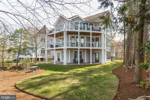 Photo of 656 BAY FRONT AVE, NORTH BEACH, MD 20714 (MLS # MDAA425982)