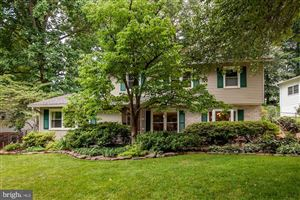 Photo of 13506 SLOAN ST, ROCKVILLE, MD 20853 (MLS # MDMC663982)