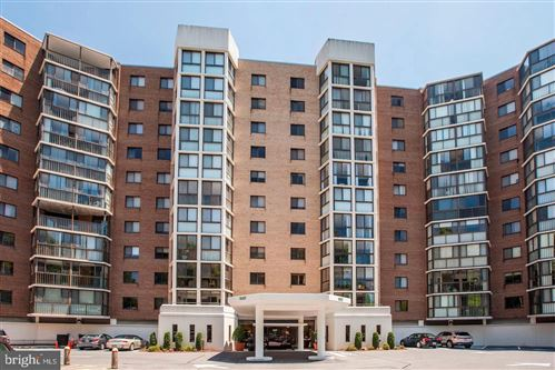 Photo of 15107 INTERLACHEN DR #2-401, SILVER SPRING, MD 20906 (MLS # MDMC706982)