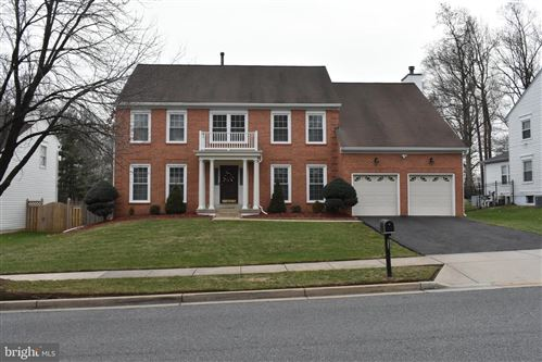 Photo of 1715 ALBERT DR, BOWIE, MD 20721 (MLS # MDPG552982)