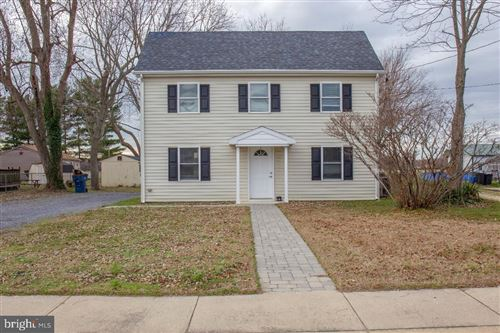 Photo of 3810 MAIN ST, TRAPPE, MD 21673 (MLS # MDTA136982)