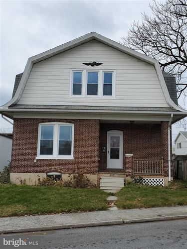 Photo of 604 S YALE ST, YORK, PA 17403 (MLS # PAYK128982)