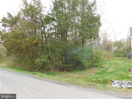 Photo of LOCUST GROVE, VA 22508 (MLS # VAOR138982)