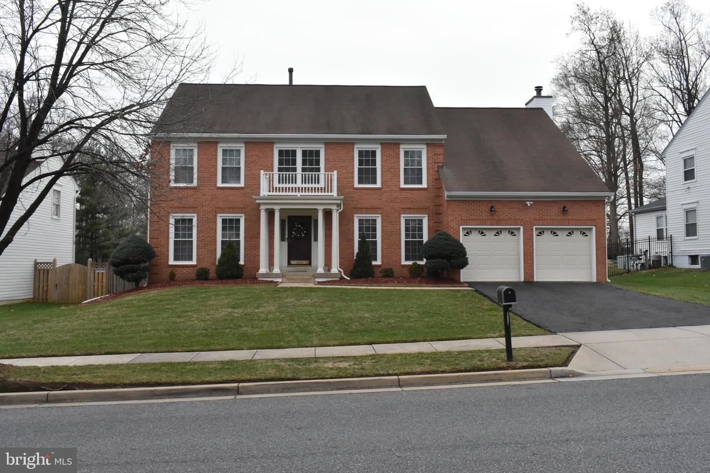 Photo for 1715 ALBERT DR, BOWIE, MD 20721 (MLS # MDPG552982)