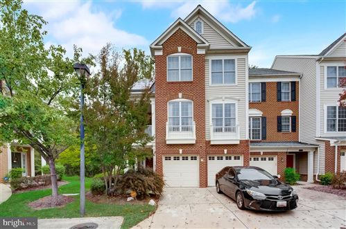 Photo of 12608 PRINCES CHOICE DR #26, BOWIE, MD 20720 (MLS # MDPG2000983)