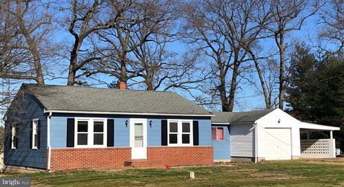 Photo of 9067 EASTER LN, SEAFORD, DE 19973 (MLS # DESU133984)