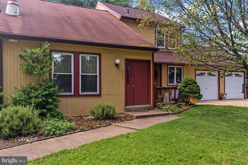 Photo of 1630 REVELL DOWNS DR, ANNAPOLIS, MD 21409 (MLS # MDAA470984)