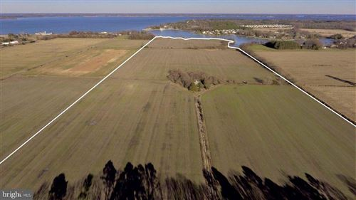 Photo of 2134 HORNS POINT RD, CAMBRIDGE, MD 21613 (MLS # MDDO126984)