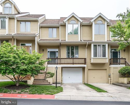 Photo of 5265 COLUMBIA RD #491, COLUMBIA, MD 21044 (MLS # MDHW273984)
