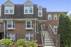 Photo of 3850 CHESTERWOOD DR, SILVER SPRING, MD 20906 (MLS # MDMC670984)