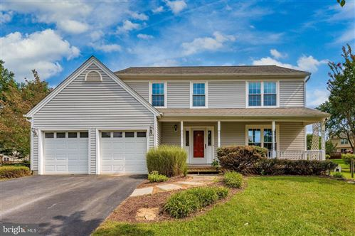 Photo of 5 ROLLING FORK CT, GAITHERSBURG, MD 20882 (MLS # MDMC725984)