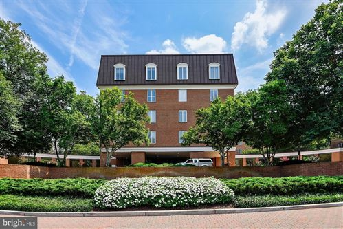 Photo of 8101 CONNECTICUT AVE #S-302, CHEVY CHASE, MD 20815 (MLS # MDMC756984)