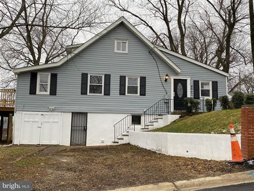 Tiny photo for 4901 GUNTHER ST, CAPITOL HEIGHTS, MD 20743 (MLS # MDPG596984)
