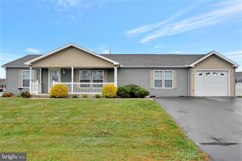 Photo of 2 LAURIE DR, SHIPPENSBURG, PA 17257 (MLS # PACB128984)