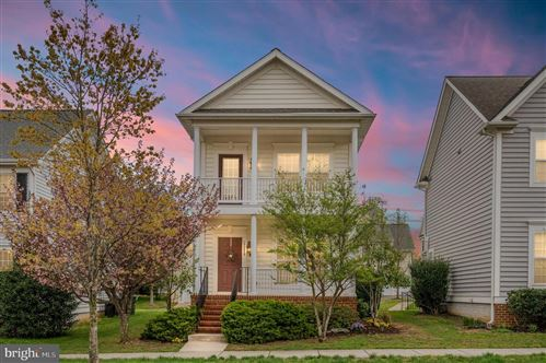Photo of 17279 EASTER LILY MEWS, RUTHER GLEN, VA 22546 (MLS # VACV123984)