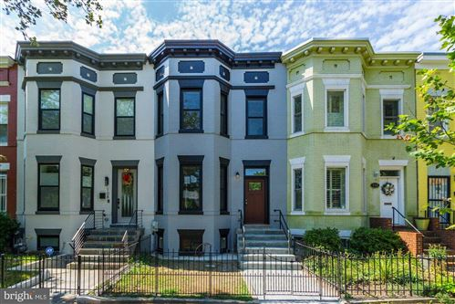 Photo of 110 Q ST NW, WASHINGTON, DC 20001 (MLS # DCDC474986)