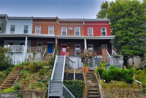 Photo of 3341 FALLS RD, BALTIMORE, MD 21211 (MLS # MDBA528986)