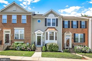 Photo of 5469 PRINCE WILLIAM CT, FREDERICK, MD 21703 (MLS # MDFR249986)