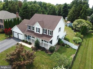 Photo of 101 FOXFIELD PASS, MIDDLETOWN, MD 21769 (MLS # MDFR251986)