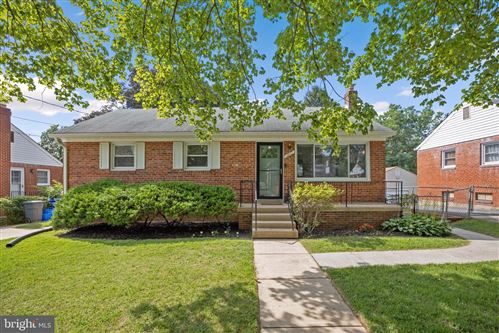 Photo of 12612 GRACE MAX ST, ROCKVILLE, MD 20853 (MLS # MDMC716986)