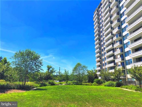 Photo of 5101 RIVER RD #301, BETHESDA, MD 20816 (MLS # MDMC718986)