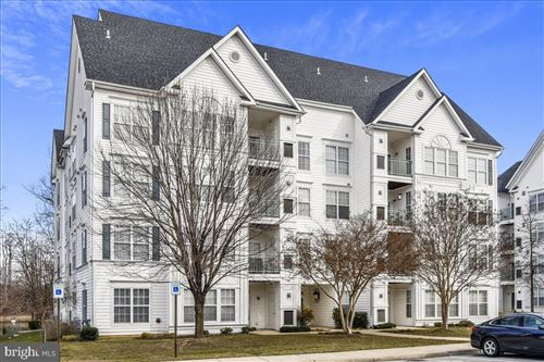 Photo of 15614 EVERGLADE LN #102, BOWIE, MD 20716 (MLS # MDPG556986)