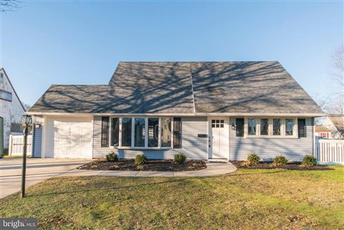 Photo of 17 KINDLE LN, LEVITTOWN, PA 19055 (MLS # PABU518986)