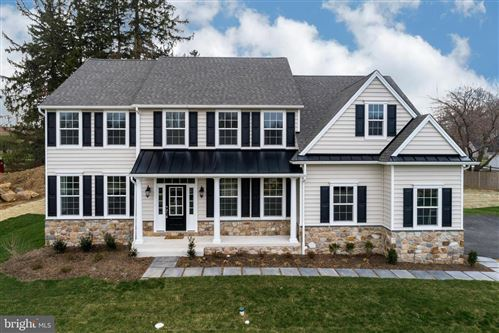 Photo of 301 FALLEN TIMBERS LN, WEST CHESTER, PA 19382 (MLS # PACT476986)
