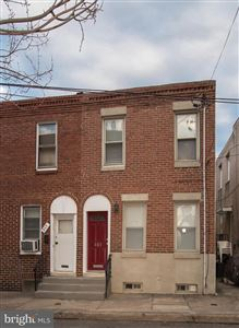 Photo of 809 S BAMBREY ST, PHILADELPHIA, PA 19146 (MLS # PAPH796986)