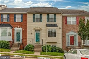 Photo of 13802 BRIDLINGTON CT, CENTREVILLE, VA 20120 (MLS # VAFX1065986)