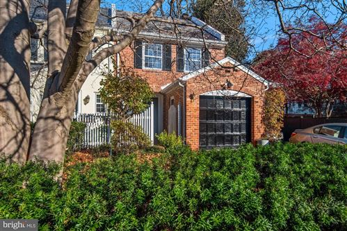Photo of 3015 ORCHARD LN NW, WASHINGTON, DC 20007 (MLS # DCDC486988)