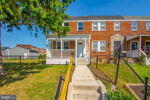 Photo of 515 OLD RIVERSIDE RD, BALTIMORE, MD 21225 (MLS # MDAA434988)