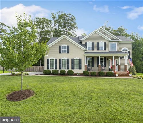 Photo of 308 SAINT PHILLIPS CT, PRINCE FREDERICK, MD 20678 (MLS # MDCA177988)