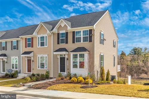 Photo of 5845 BARTS WAY, FREDERICK, MD 21704 (MLS # MDFR258988)