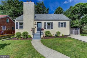 Photo of 10112 DALLAS AVE, SILVER SPRING, MD 20901 (MLS # MDMC658988)