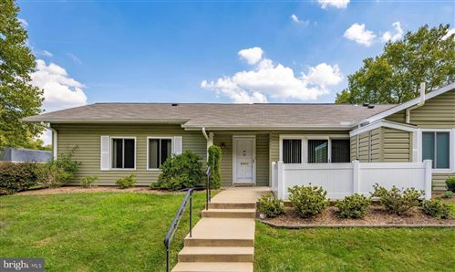 Photo of 15035 WESTHOLM CT #274-A, SILVER SPRING, MD 20906 (MLS # MDMC716988)