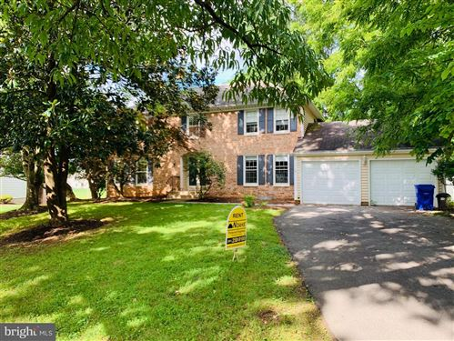 Photo of 12408 WILLOW GREEN CT, ROCKVILLE, MD 20854 (MLS # MDMC719988)