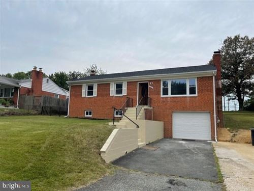 Photo of 3701 KINGSWOOD DR, DISTRICT HEIGHTS, MD 20747 (MLS # MDPG2006988)