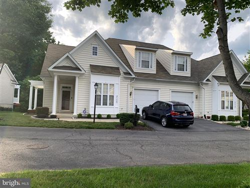 Photo of 2148 VITTORIA CT #64, BOWIE, MD 20721 (MLS # MDPG572988)