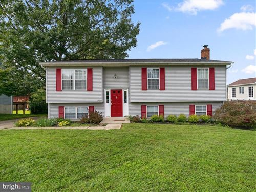 Photo of 12420 POPLAR VIEW DR, BOWIE, MD 20720 (MLS # MDPG581988)