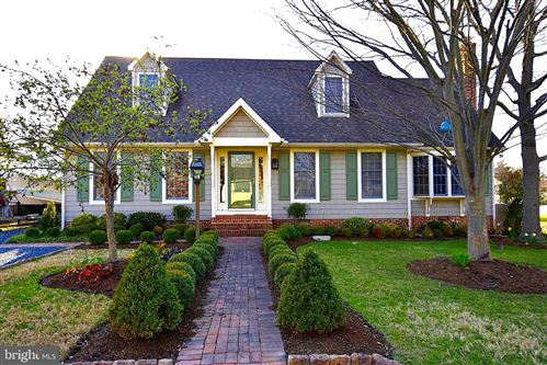Photo of 111 FIRST ST, OXFORD, MD 21654 (MLS # MDTA113988)
