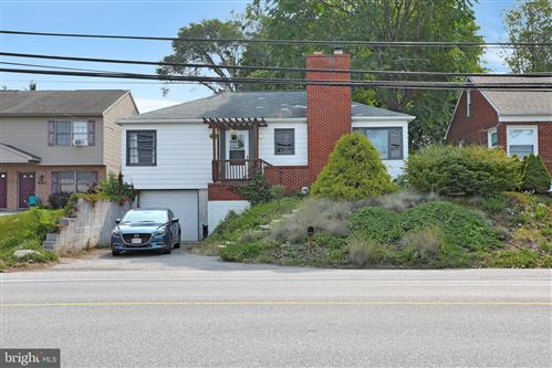 Photo of 13111 PENNSYLVANIA AVE, HAGERSTOWN, MD 21742 (MLS # MDWA2000988)