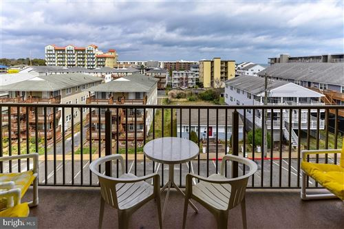 Tiny photo for 7 139TH ST #502, OCEAN CITY, MD 21842 (MLS # MDWO112988)