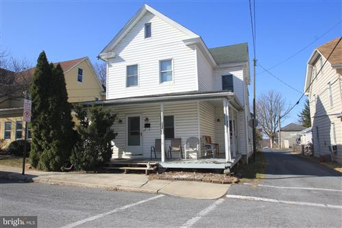 Photo of 114 S PRINCE ST, SHIPPENSBURG, PA 17257 (MLS # PACB132988)