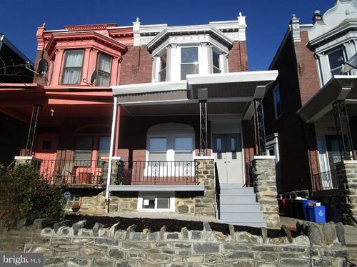 Photo of 155 W ABBOTTSFORD AVE, PHILADELPHIA, PA 19144 (MLS # PAPH872988)