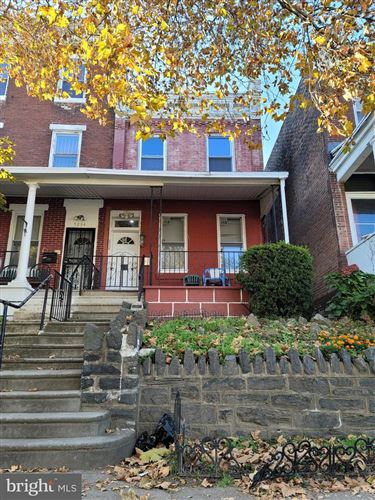 Photo of 5236 N 2ND ST, PHILADELPHIA, PA 19120 (MLS # PAPH982988)
