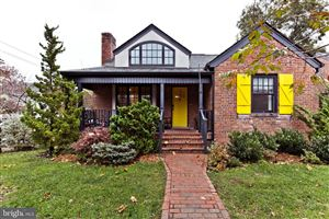 Photo of 2119 N ROLFE ST, ARLINGTON, VA 22209 (MLS # VAAR147988)