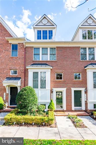 Photo of 3461 KEMPER RD, ARLINGTON, VA 22206 (MLS # VAAR172988)